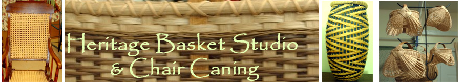 Heritage Basket Studio and Chair Caning