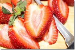 STRAWBERRY SHORT CAKE 089
