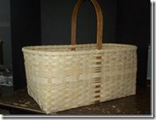 XLarge Deep Gathering Basket