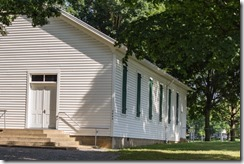 Pleasant View Old Order Meetinghouse Dayton, VA (11 of 21)