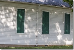 Pleasant View Old Order Meetinghouse Dayton, VA (13 of 21)
