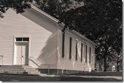 Pleasant View Old Order Mennonite Church ~ Dayton,Virginia